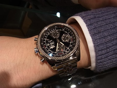 ANSHINDO 安心堂浜松店(Jewelry・Watch・Eyewear):2013年12月16日