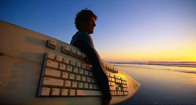 五島の中心で愛を叫ぶ( 」´0`)」:ネットサーフィン