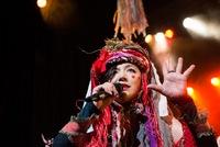 東北の歌姫・白崎映美さんが「ふるさと栄誉賞」受賞(^^♪