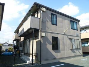賃貸ハウス.net /浜松/東/駅前:浜松市東区笠井町 2LDK!
