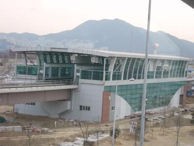 Busan nikki 1 (2008~2013):釜...
