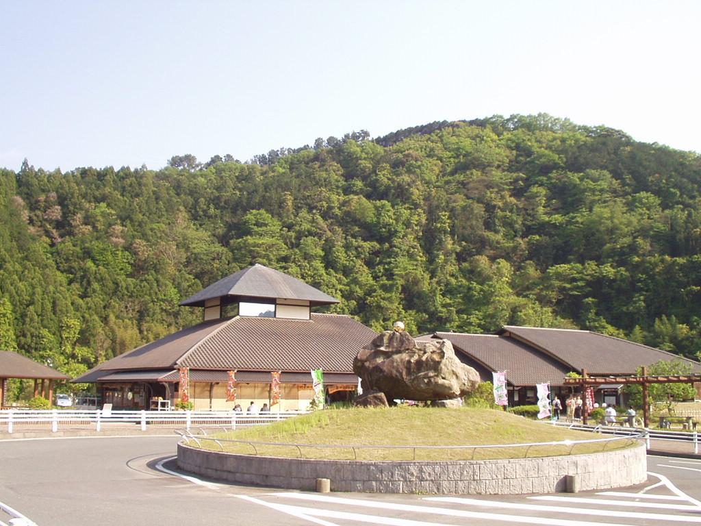 ビープロ with 遠州森町:2005年10月