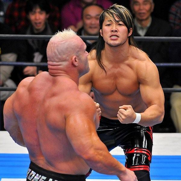 14新日本プロレス試合結果