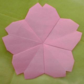 クリスマス 折り紙 : 折り紙 桜 : kamihoajioka.hamazo.tv