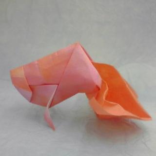 クリスマス 折り紙 折り紙 金魚 : kamihoajioka.hamazo.tv