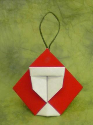 ハート 折り紙 サンタクロース折り紙折り方 : kamihoajioka.hamazo.tv