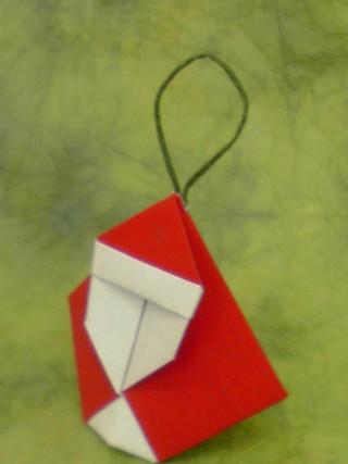 ハート 折り紙 サンタクロース 折り紙 立体 : kamihoajioka.hamazo.tv