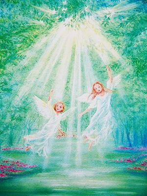 大天使を呼ぶ祈願と瞑想の方法 | ライトワークを始 …