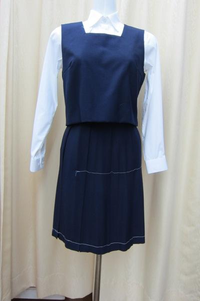 浜松北高等学校制服画像