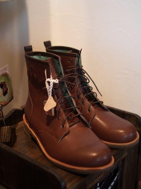yacmiiさんの革靴│内山写真デザイン事務所(PhotoCafe)