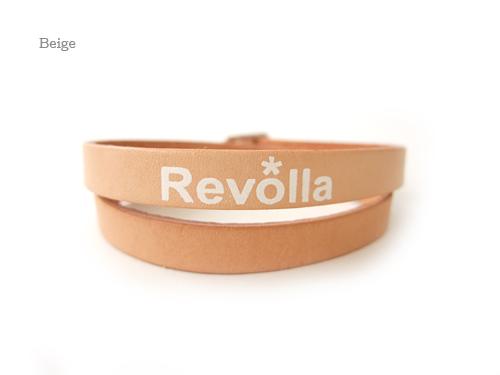 REVOLLA アクセサリー バッグ キーホルダー タオル ベルト