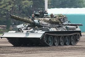 74式戦車の画像 p1_1