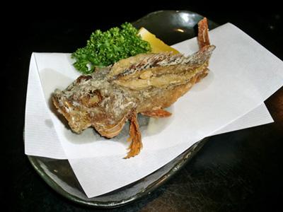 釣魚レシピ